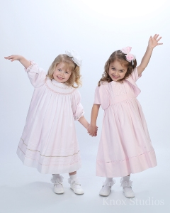 Will'beth, a customers favorite for beautiful dresses!